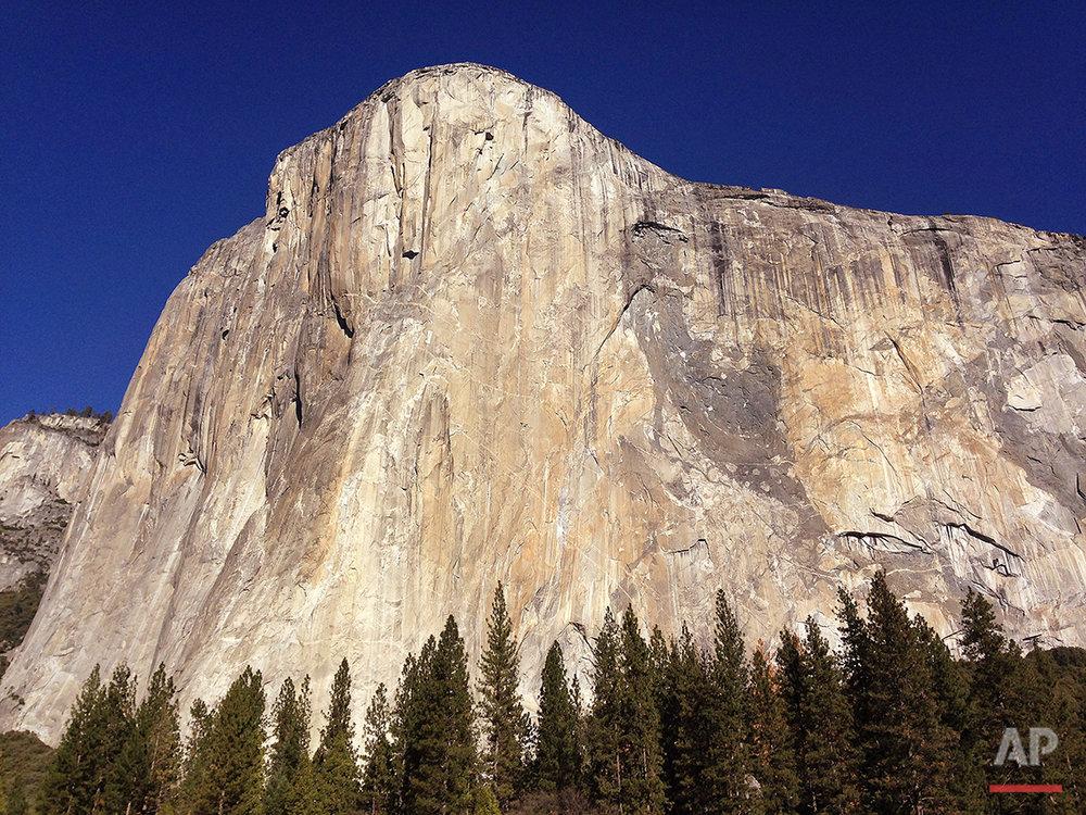 Yosemite National Park 2015