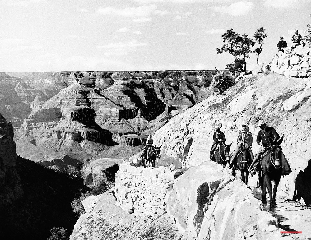 Grand Canyon National Park 1938