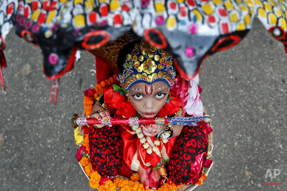 Bangladesh Hindu Festival