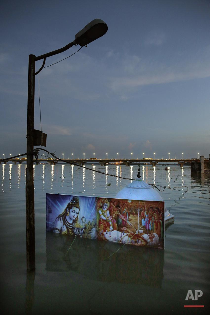 India's Floods