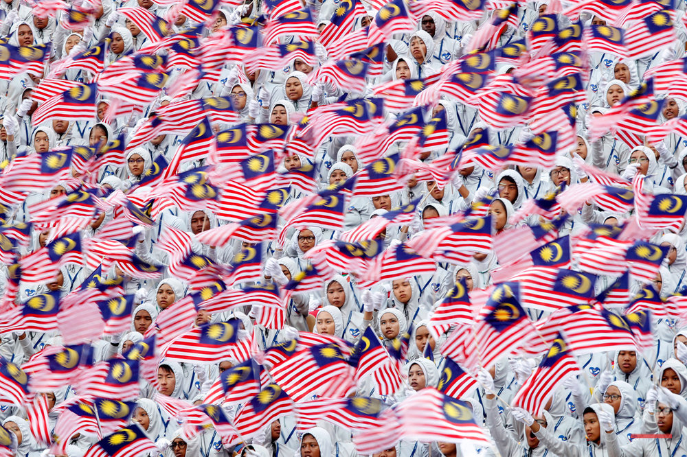 Malaysia's National Day