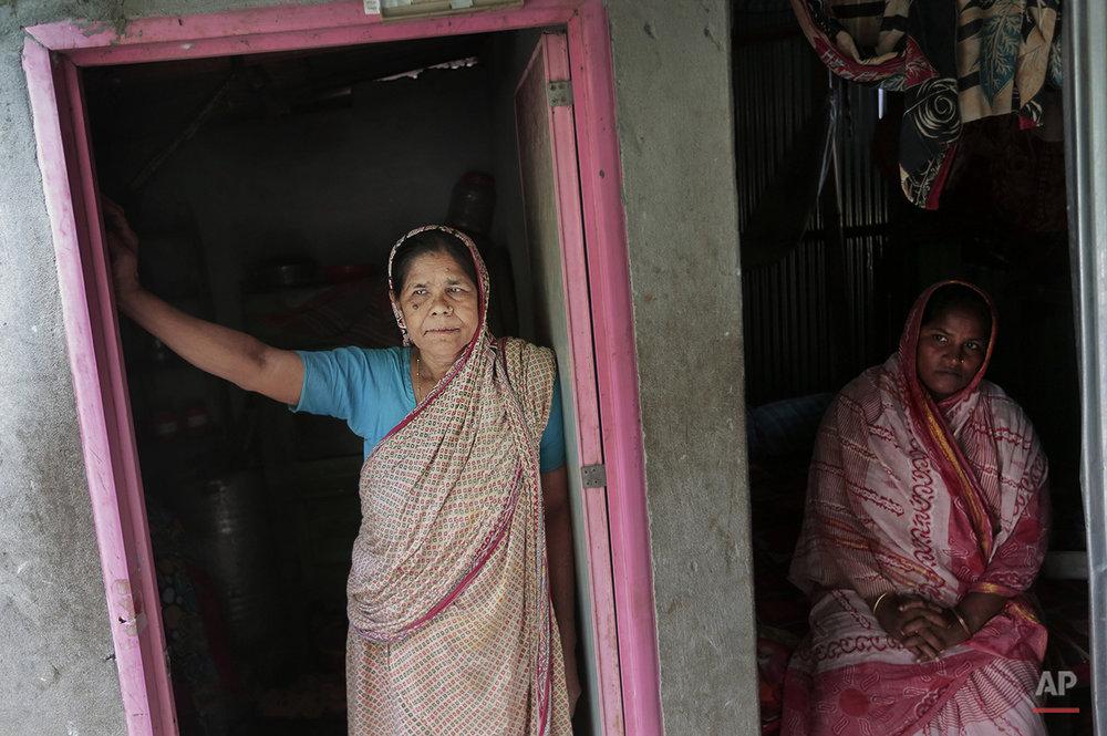 Bangladesh Arsenic