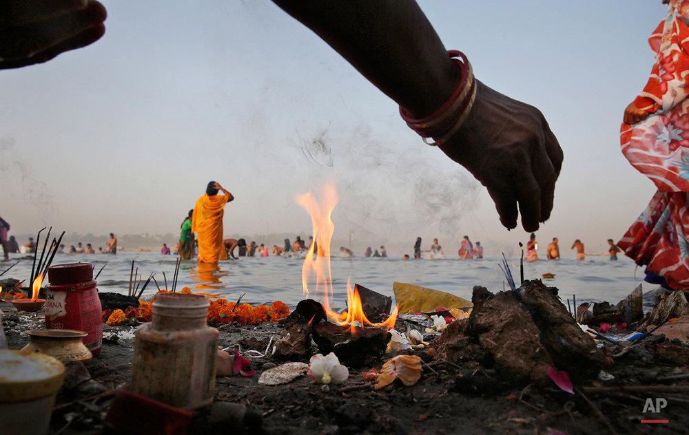 India Hindu Festival Navratri