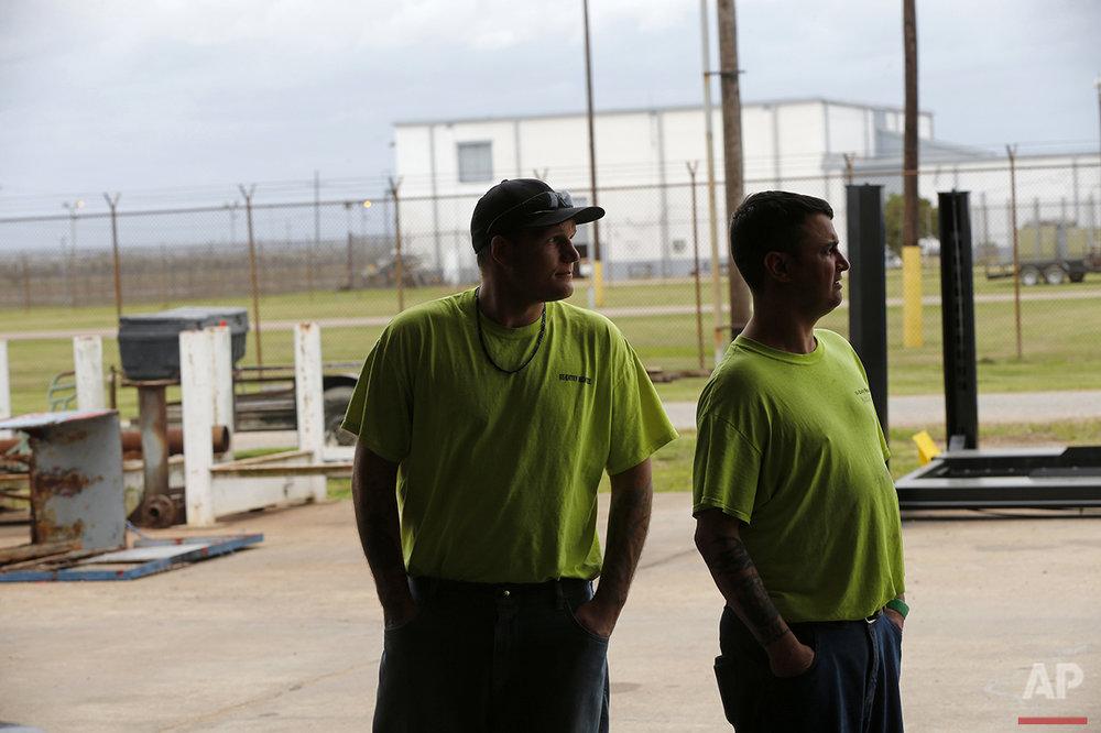 Prison Mentors