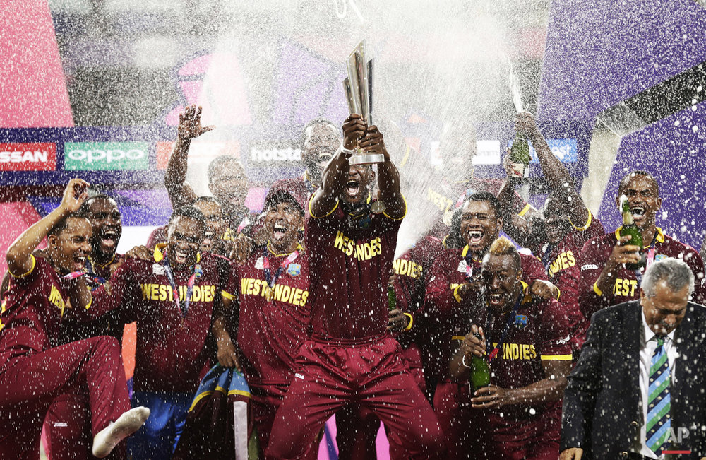 The ICC World Twenty20