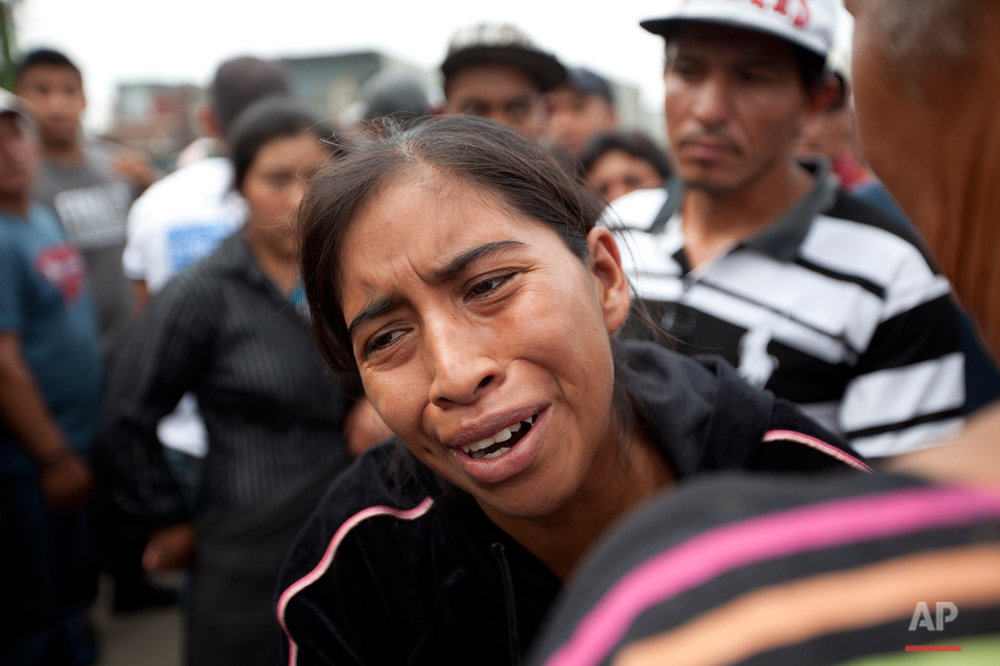 Guatemala Garbage Deaths