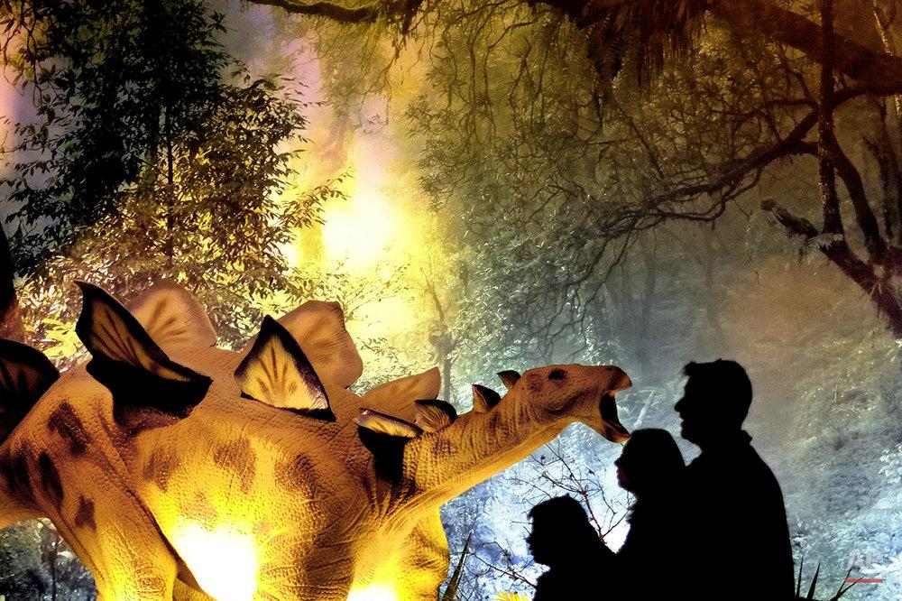 Cyprus Dinosaurs Exhibition