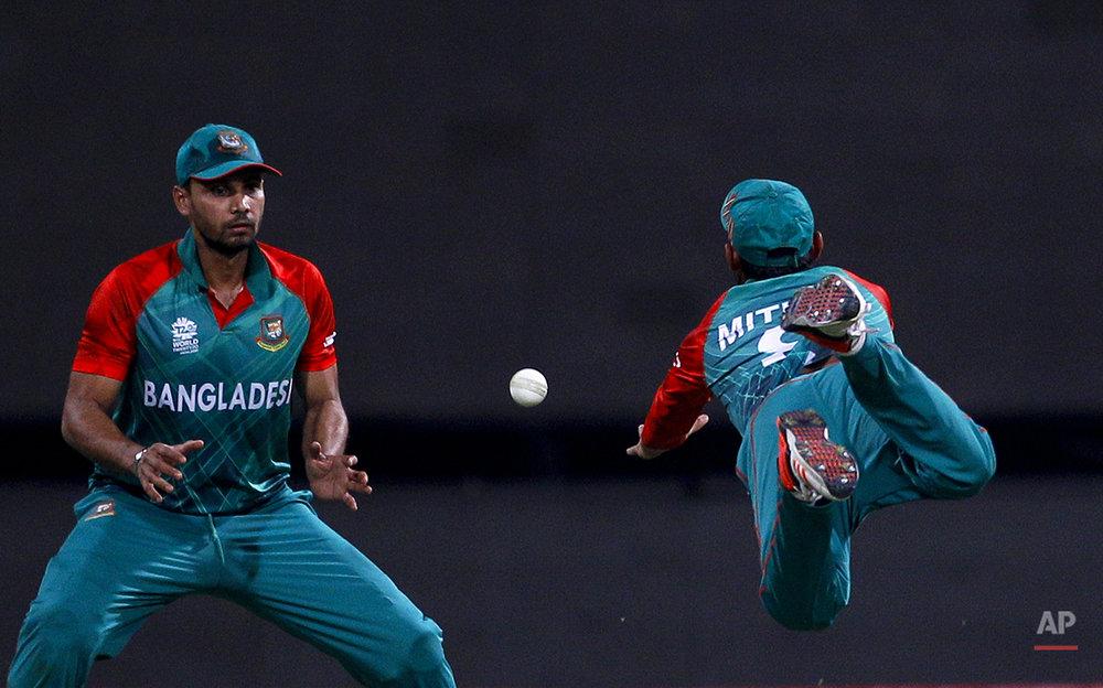 India World T20 Cricket Australia Bangladesh