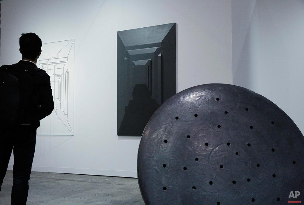 Hong Kong Art Fair Photo Gallery