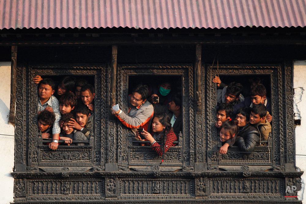 Nepal Obit Sushil Koirala