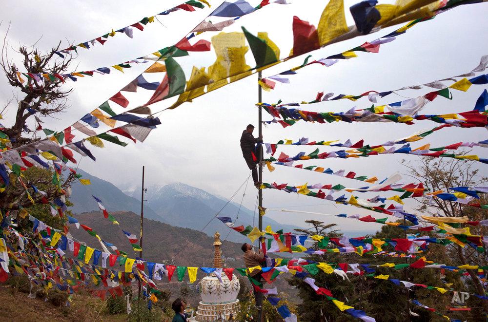 India Tibetan New Year