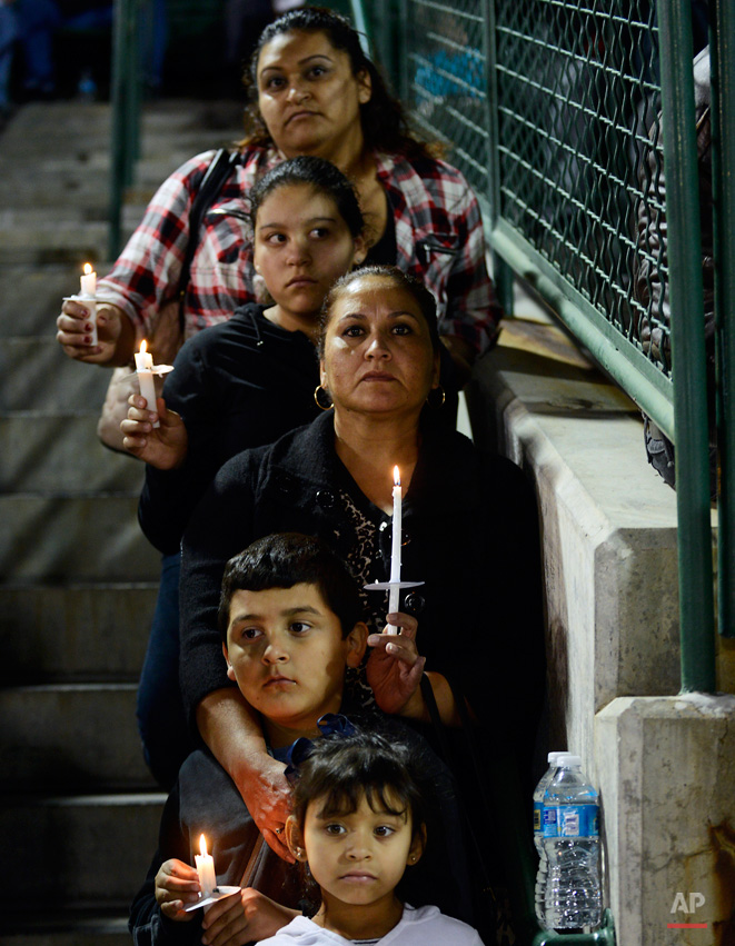 Pictures Of The Week Photo Gallery California Shootings