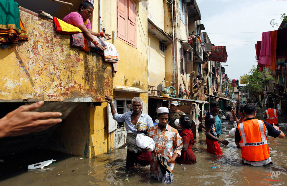 Pictures Of The Week Photo Gallery India Monsoon flooding