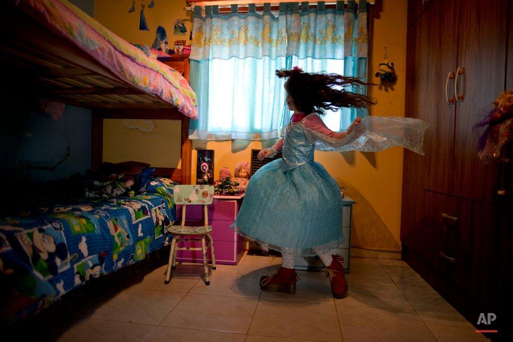 Argentina Gender Identity Law