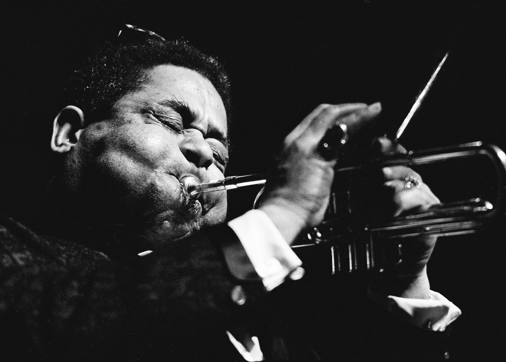 Globe Jazz And Blues Dizzy Gillespie 1966