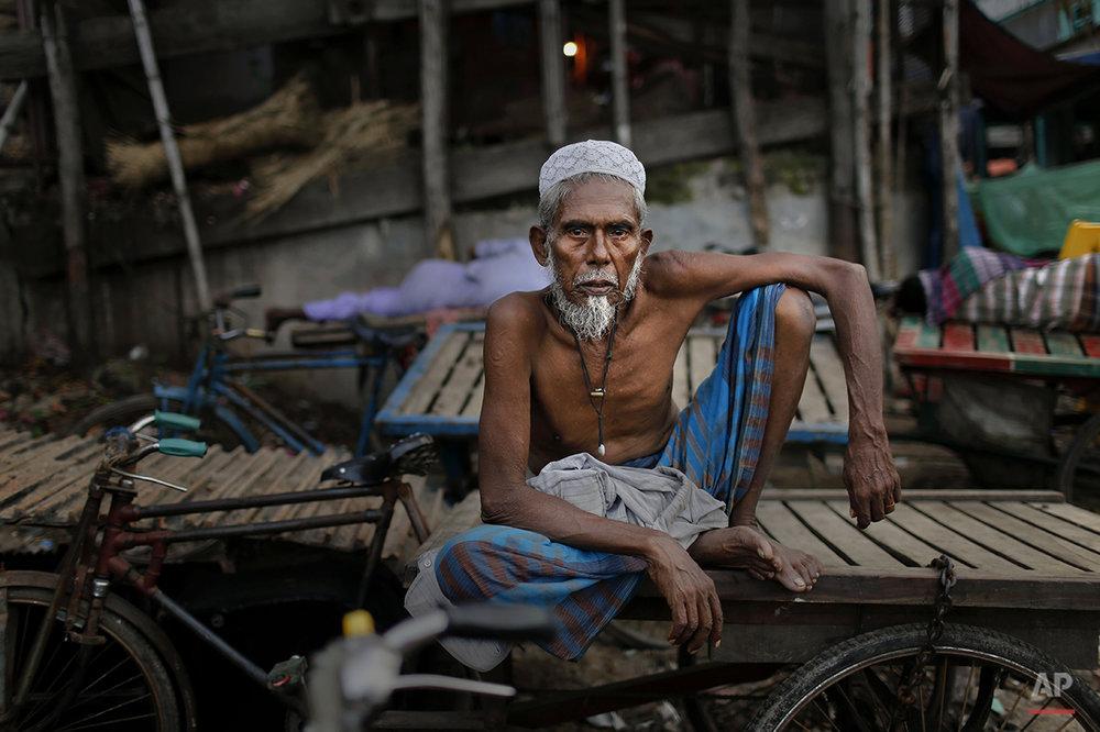 Bangladesh Daily Life