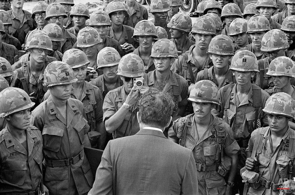 Vietnam War Nixon