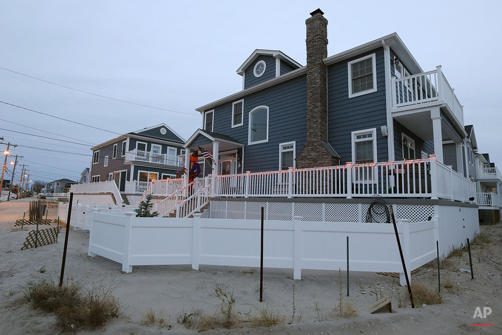 Superstorm Sandy Anniversary Photo Gallery