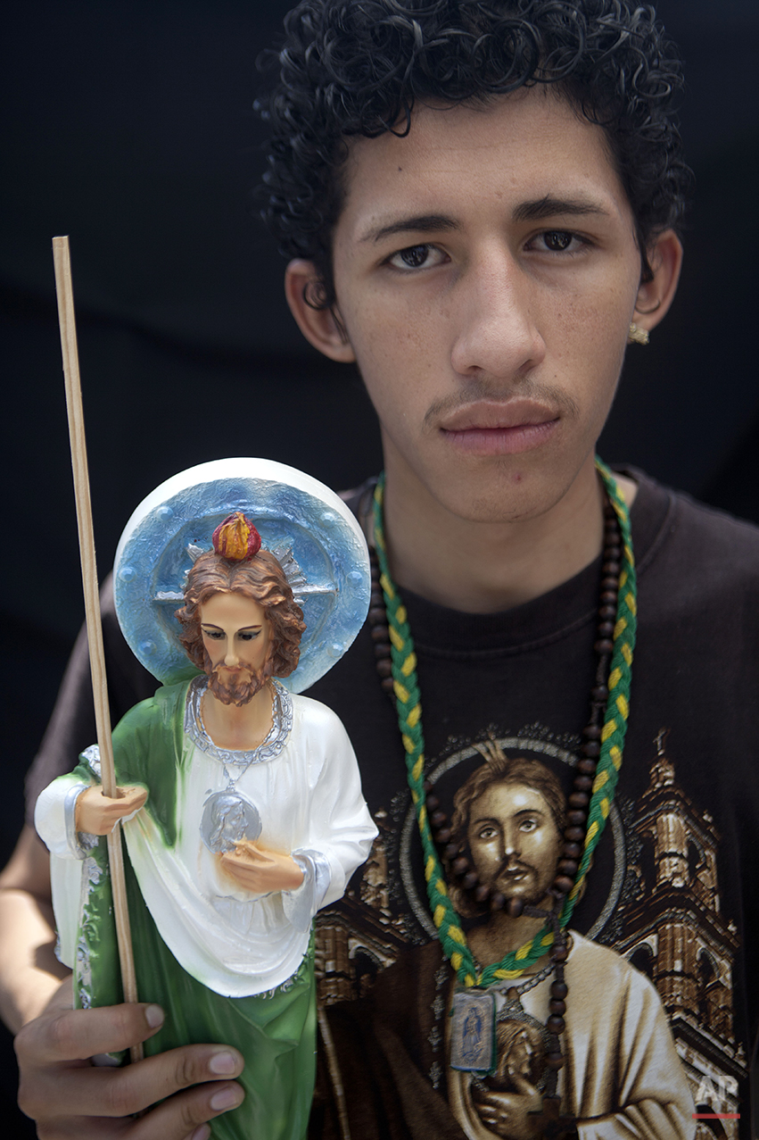 Mexico San Judas Tadeo Photo Gallery