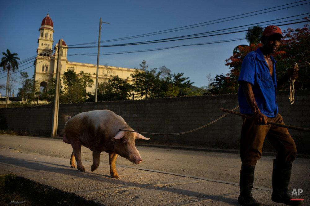 Cuba Tourism Blues
