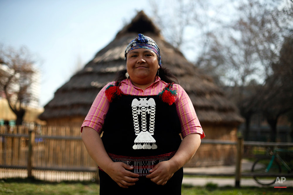 Chile Mapuche Going Mainstream
