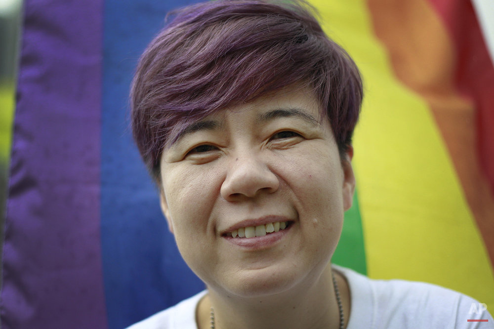 South Korea LGBT Stories Photo Gallery