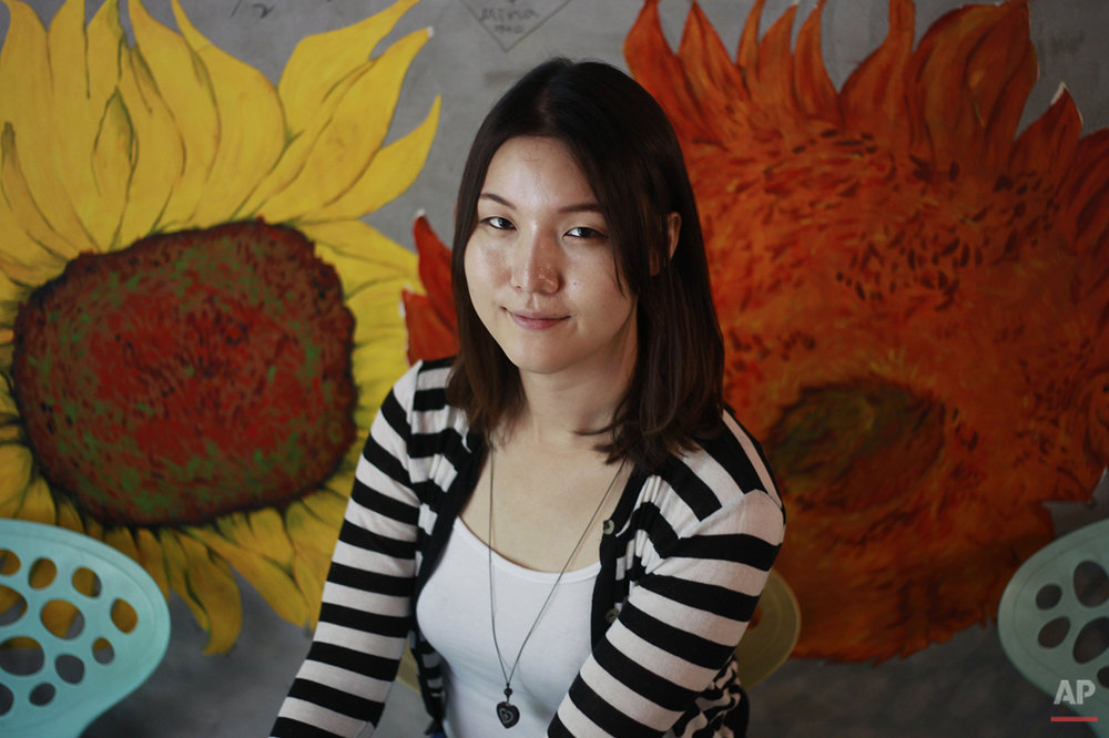 South Korea LGBT Stories Photo Gallery