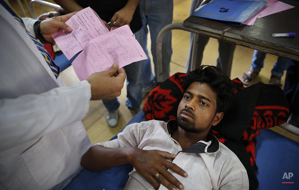India Dengue