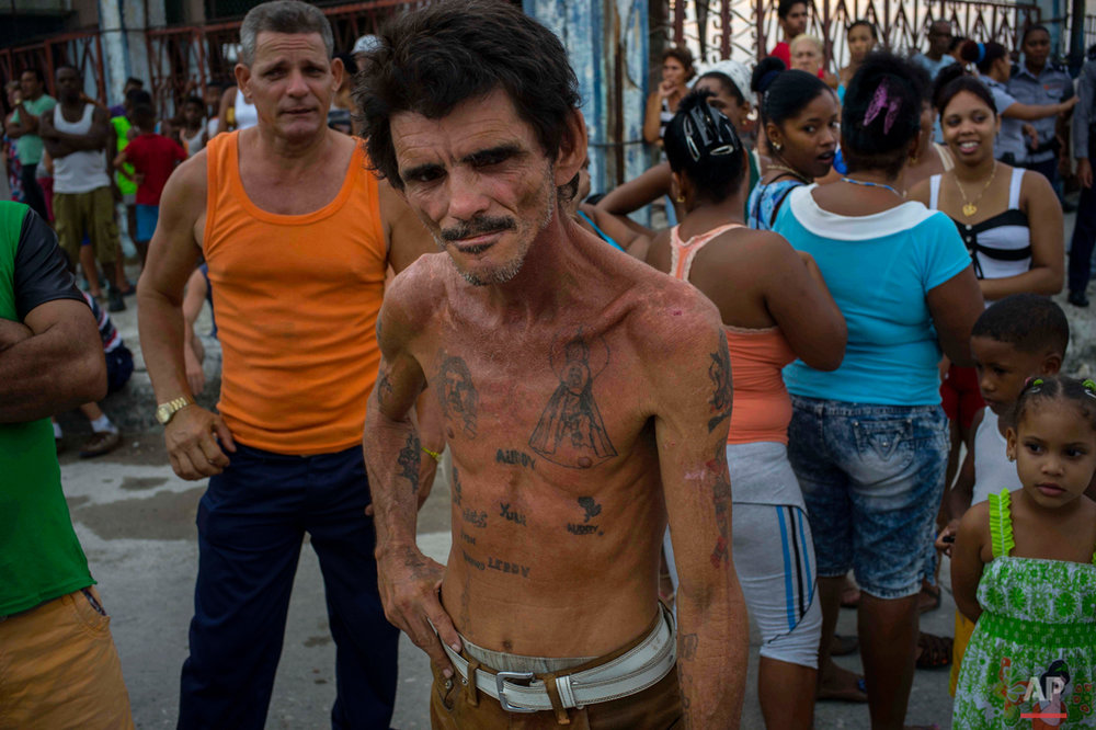 Cuba Sprituality Photo Gallery