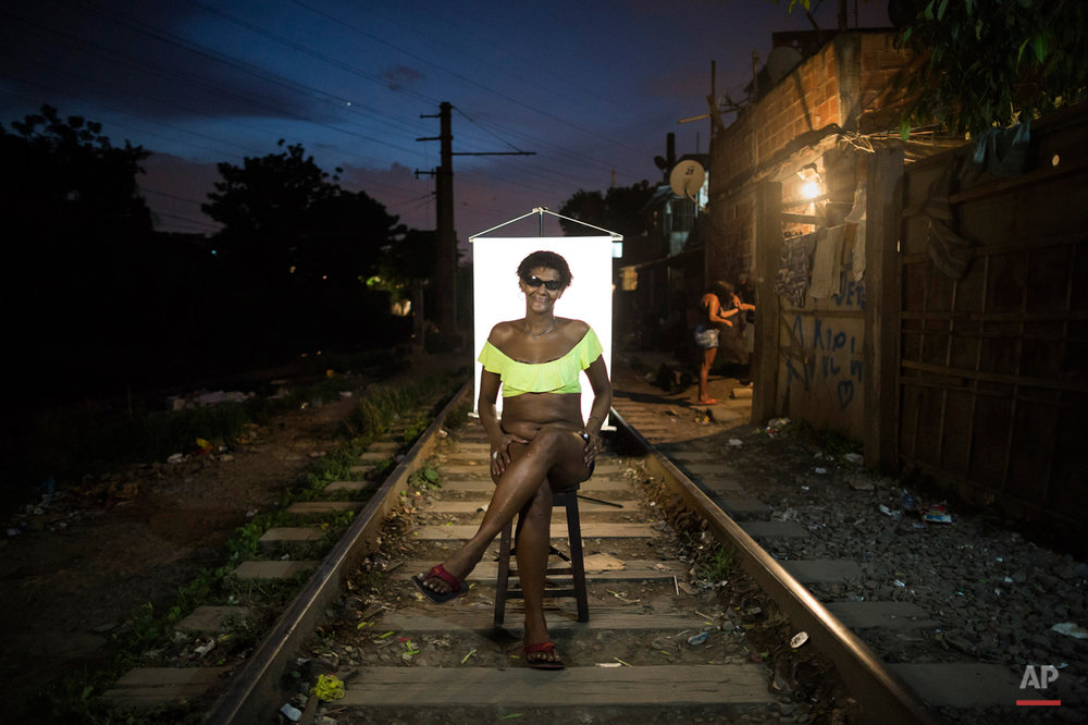 Brazil Crackland Portraits Photo Galley