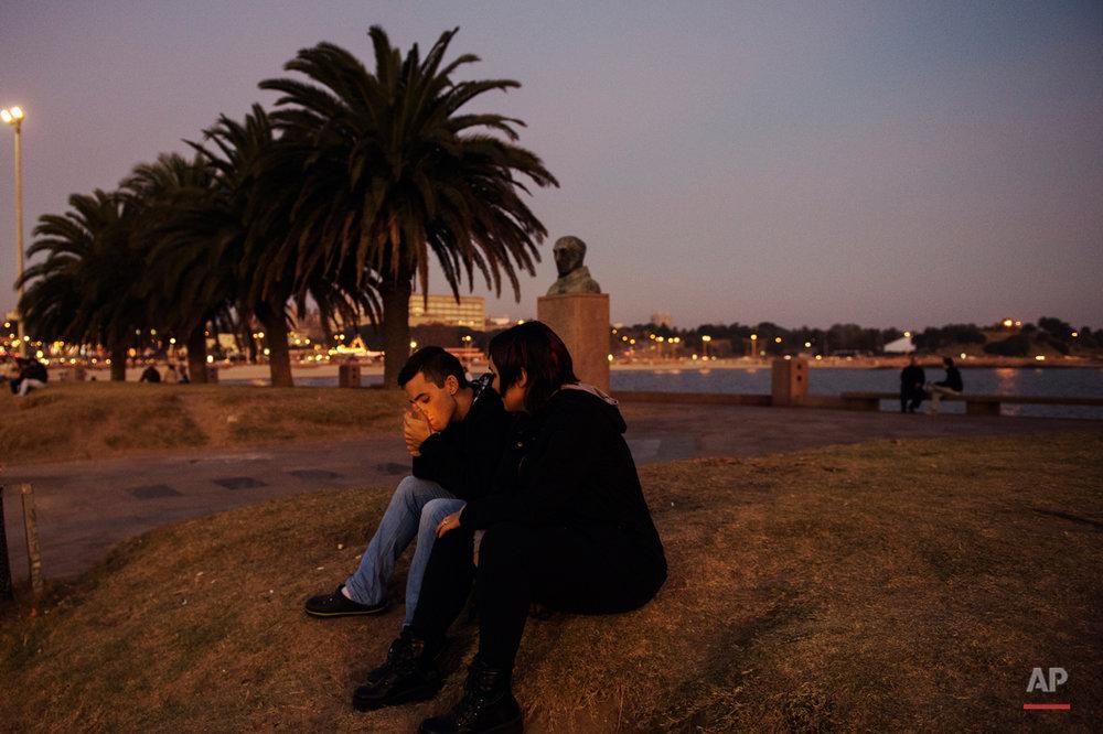 Uruguay Marijuana Clubs Photo Gallery