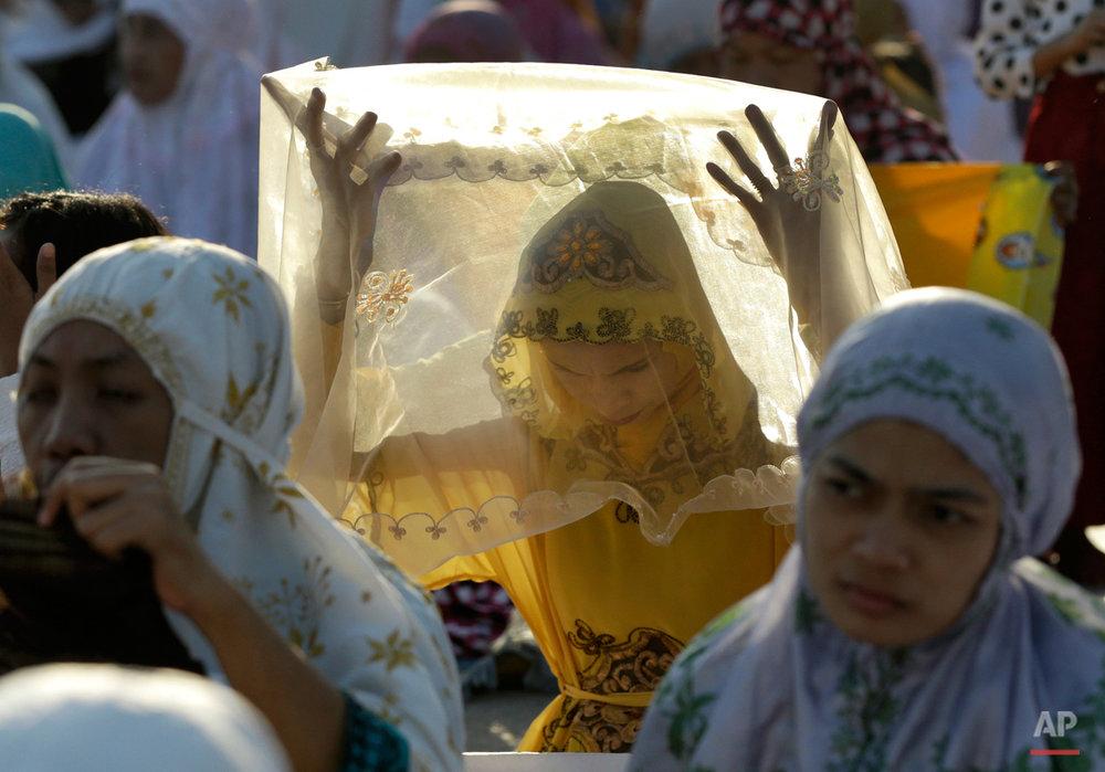 Indonesia Eid al Fitr