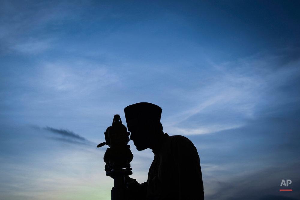 Malaysia Eid al Fitr