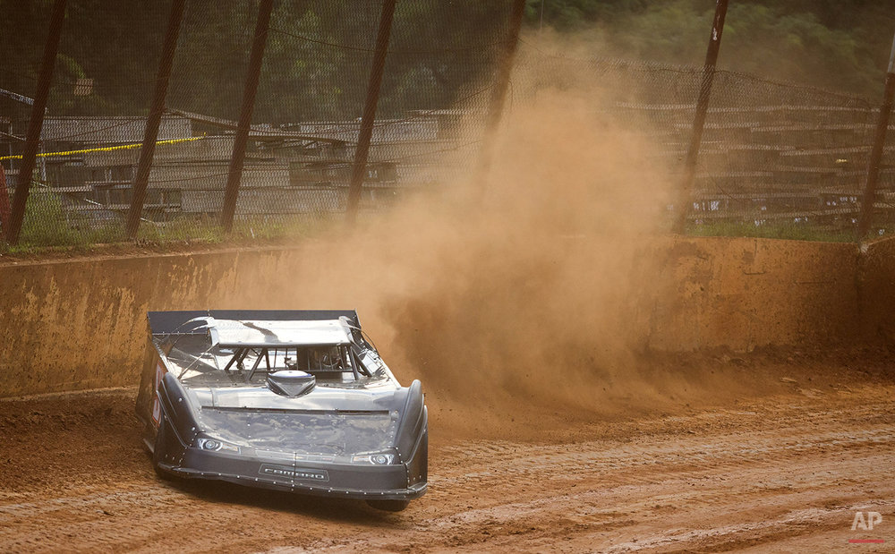 Kentucky Dirt Racing Photo Gallery