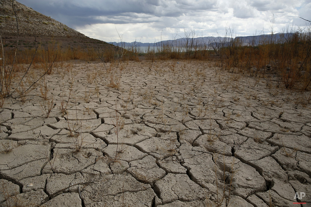 Western Water Drought
