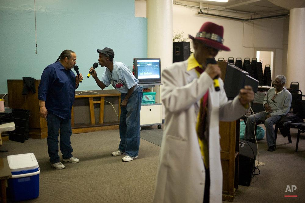 Skid Row Karaoke