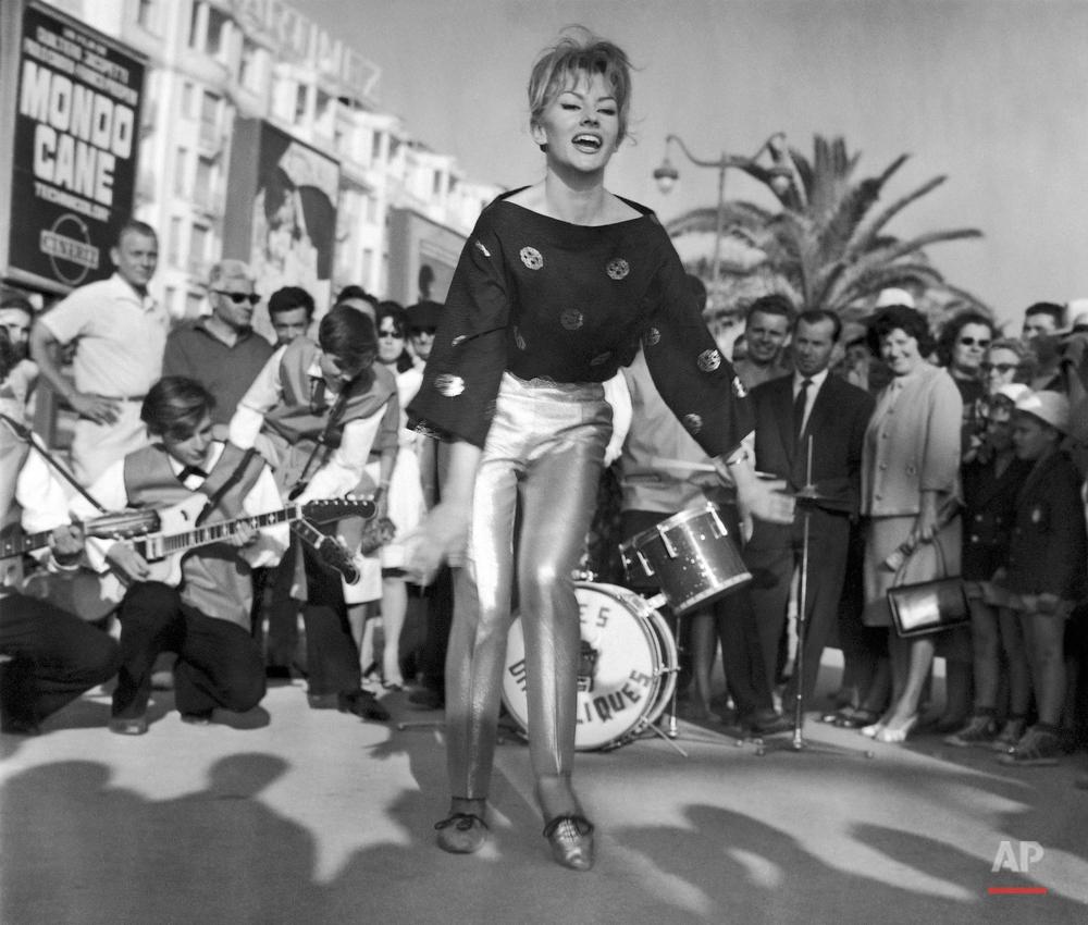 Anny Nielsen 1962