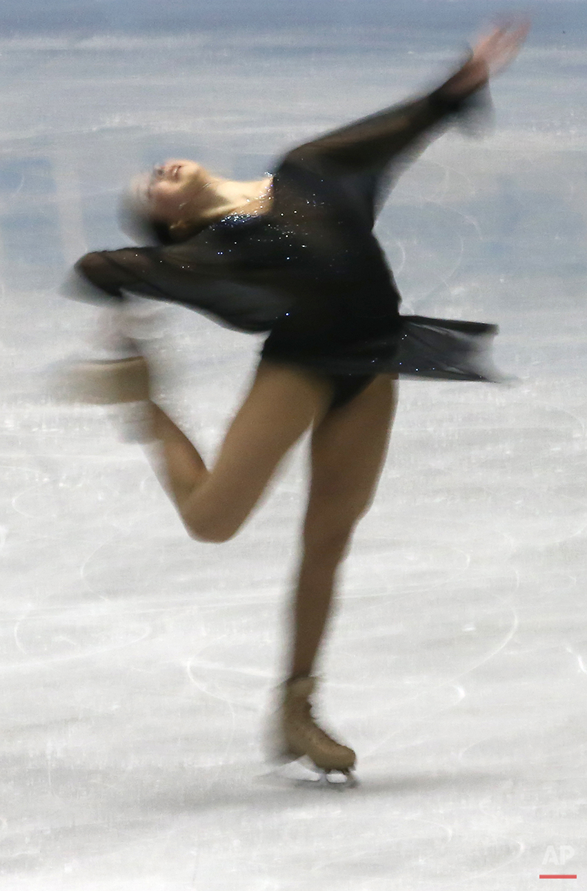 Japan World Team Trophy Figure Skating