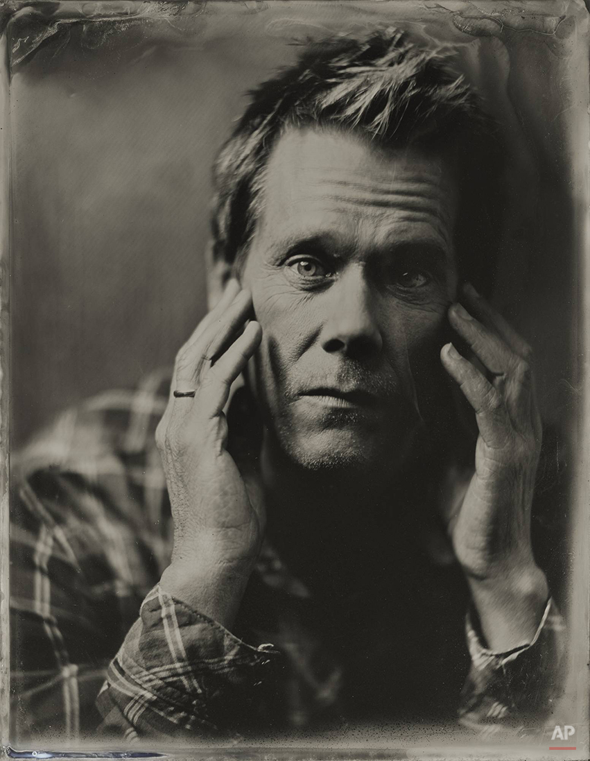 2015 Sundance Film Festival - Tintype Portraits