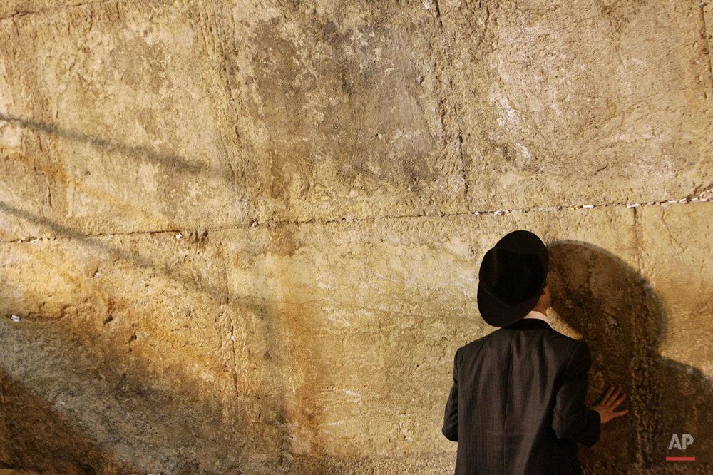 APTOPIX MIDEAST ISRAEL SHARON
