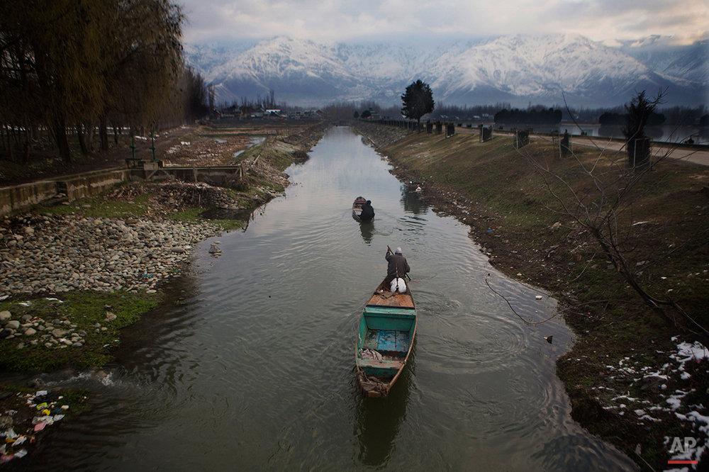 World Water Day Photo Essay