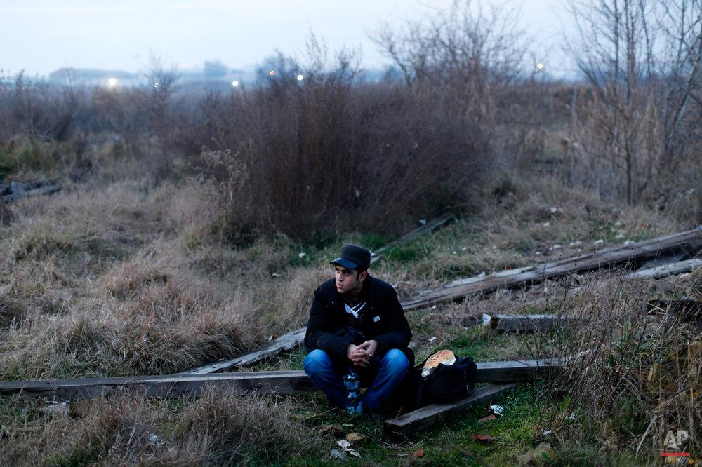 Serbia Last Frontier