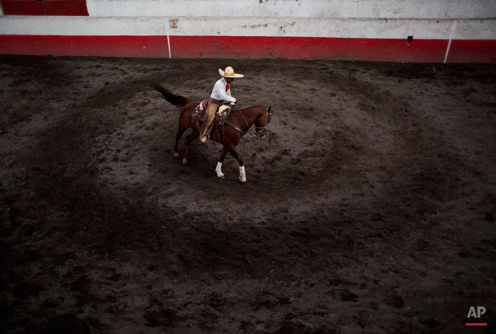 Mexico Charreria Photo Gallery