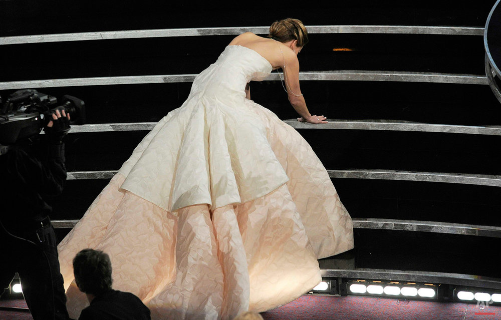 APTOPIX 85th Academy Awards - Show