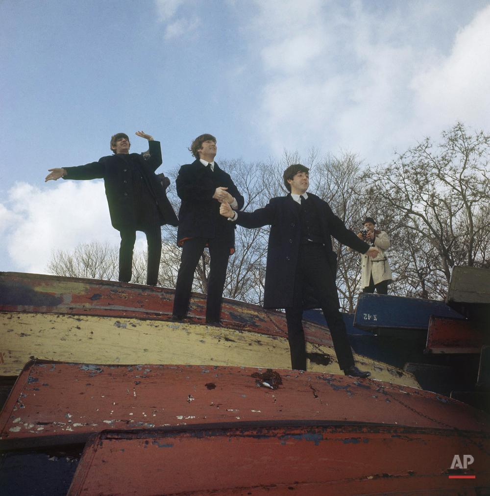 Briatin Paul McCartney