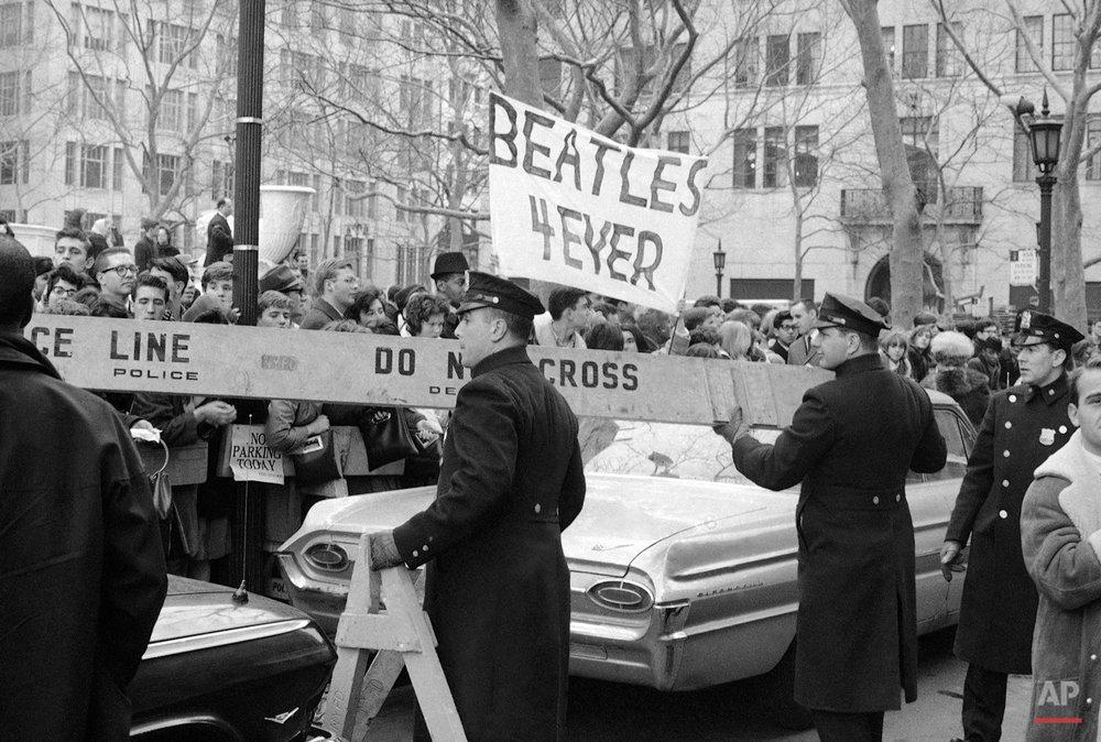 New York Beatles Fans