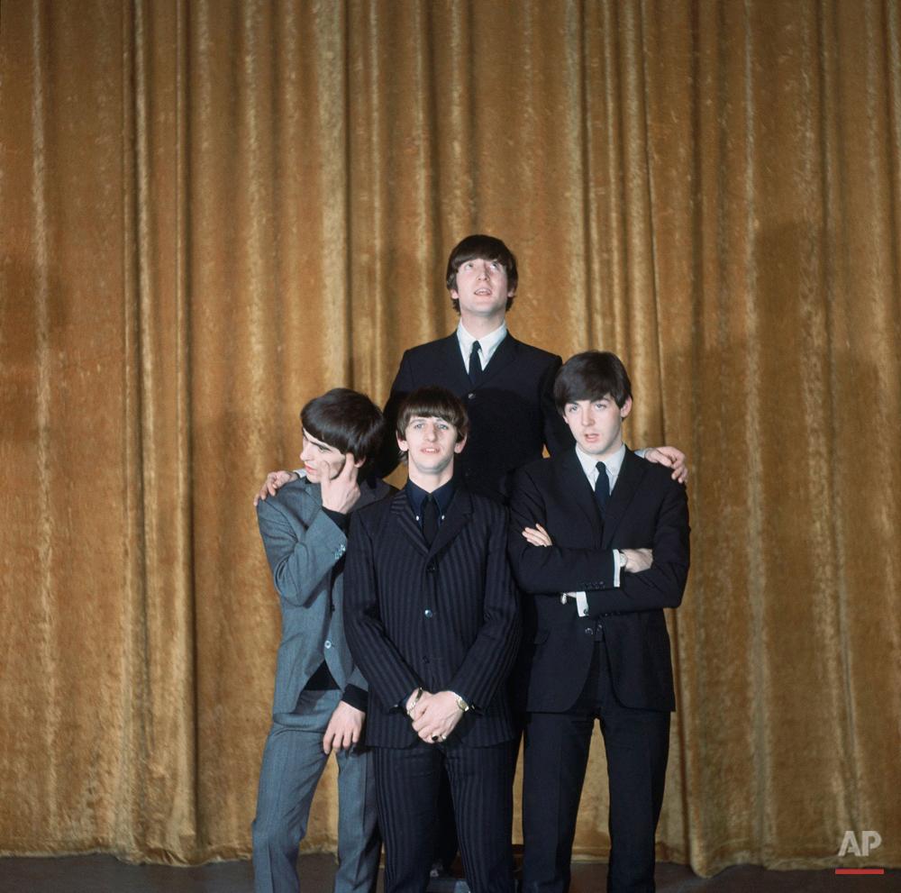 Beatles American Debut 1964