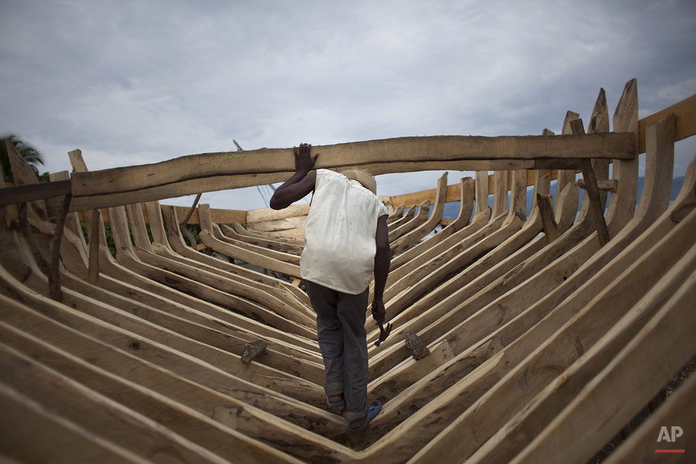 Haiti Puerto Rico Migrant Smuggling