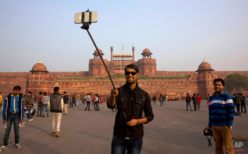 India Selfie Stick