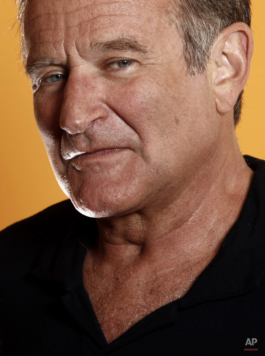 YE Robin Williams